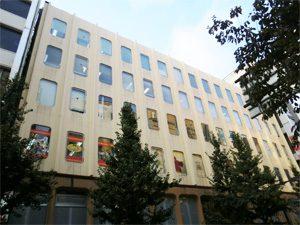 高田馬場事務所