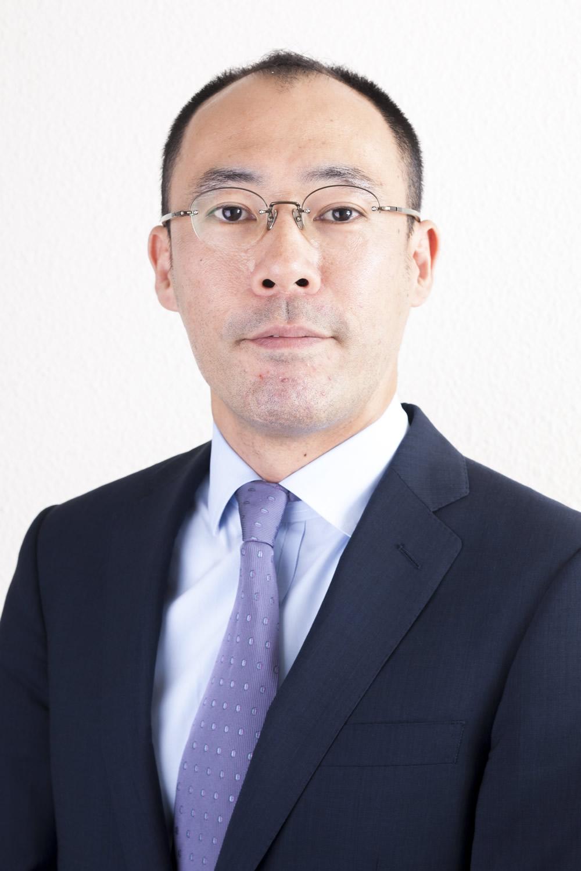 代表社員 増田 幸太