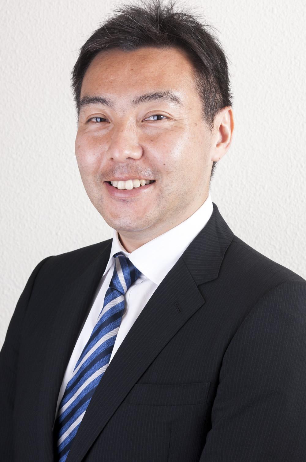 代表社員 田中 穣