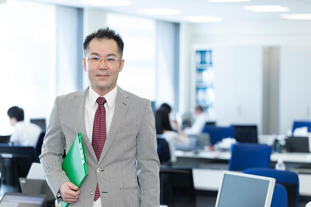 Kouichi Hironaka
